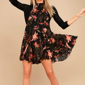 FREE PEOPLE | Intimately Free She Moves Slip Dress